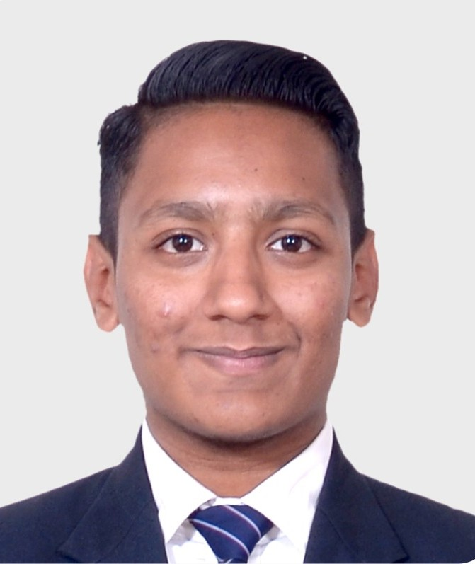 Hussain Sabuwala - Indigo Airlines